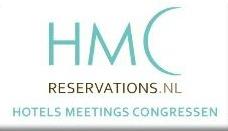 HMC RESERVATIONS logo