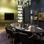 Novotel Amsterdam Schiphol private dining