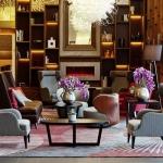 Mövenpick Hotels Lobby
