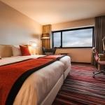 Mövenpick Hotels Amsterdam kamer