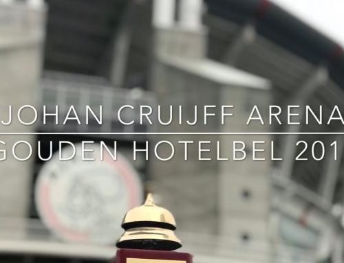 Gouden HotelBel 2018